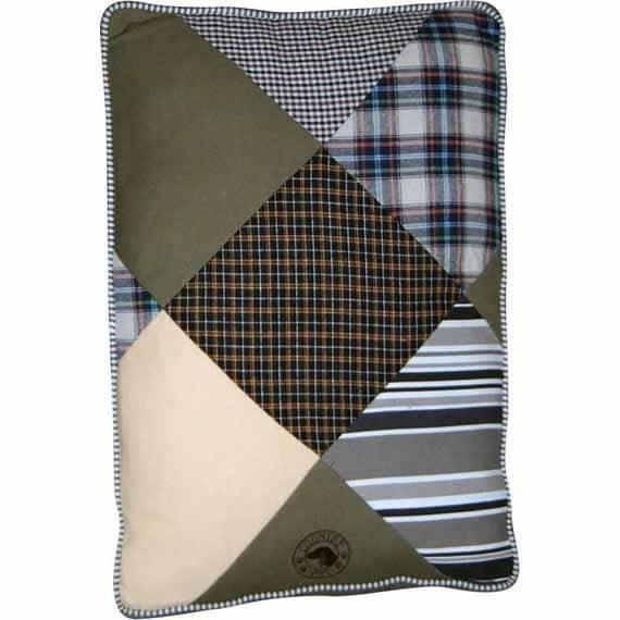 Country Pet Luxury Rambler Dog Bed Mat