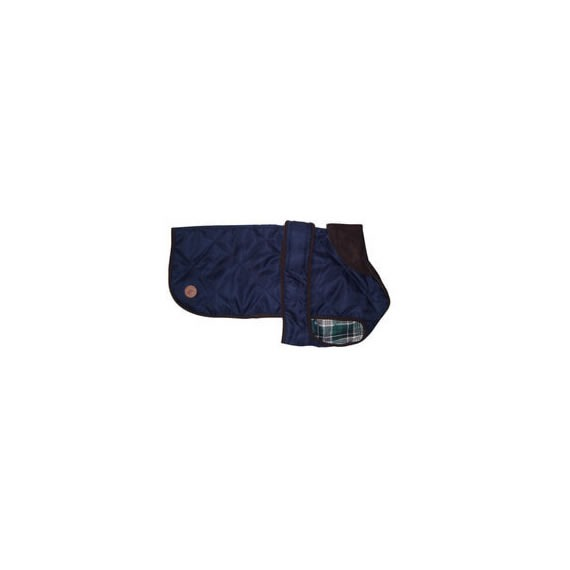 Quilted Dog Coat by Country Pet