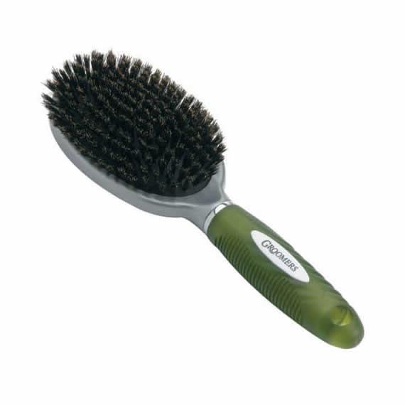 Bristle Dog Grooming Brush By Groomers