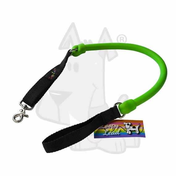 Loopy Flexible Dog Lead