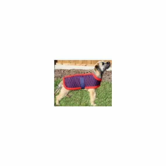 Warmwick Thermal Dog Coat