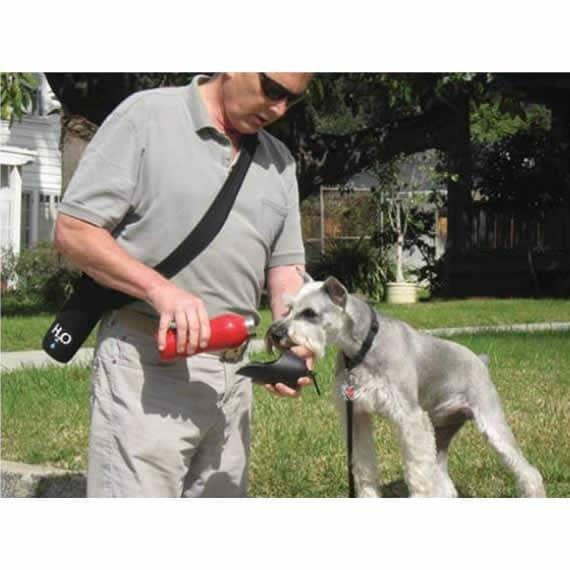 K9 Water Bottle – No Leaks Dog Drinking Bottle