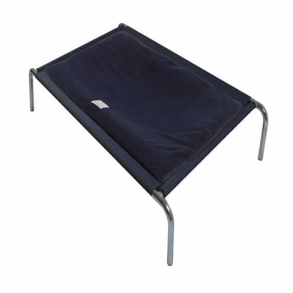 Waterproof Raised Dog Bed