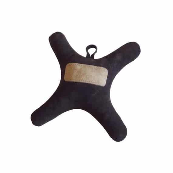 Leather Dog Chew Toys- Tough Dog Toys