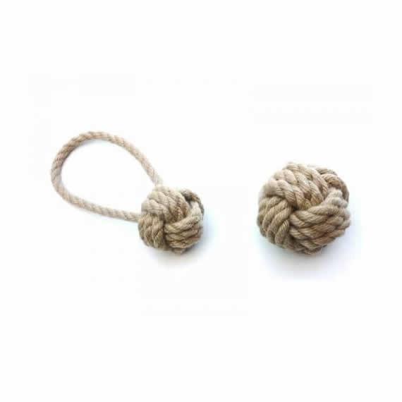 Monkey Knot Dog Toy – Rope Toy