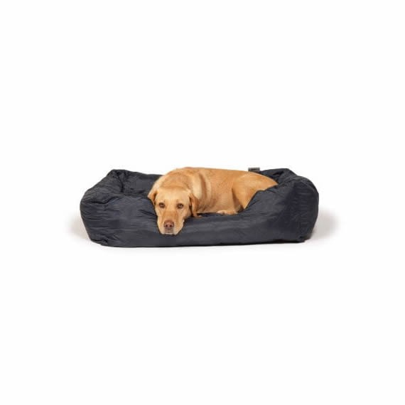 Quilted Dog Bed – Danish Design