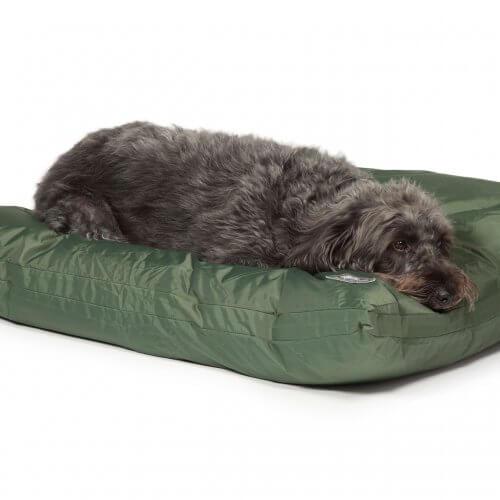 washable dog bed danish design luxury dog mattress. Black Bedroom Furniture Sets. Home Design Ideas