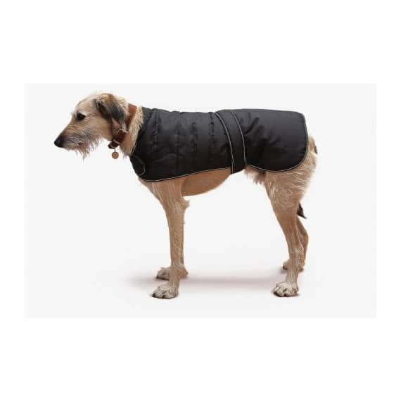 Harness Dog Coat Danish Design
