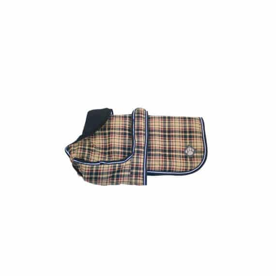 Luxury Thermal Dog Coat – Danish Design