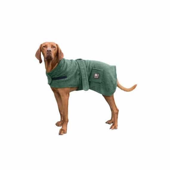 Drying Dog Robe – Danish Design Drying Towel