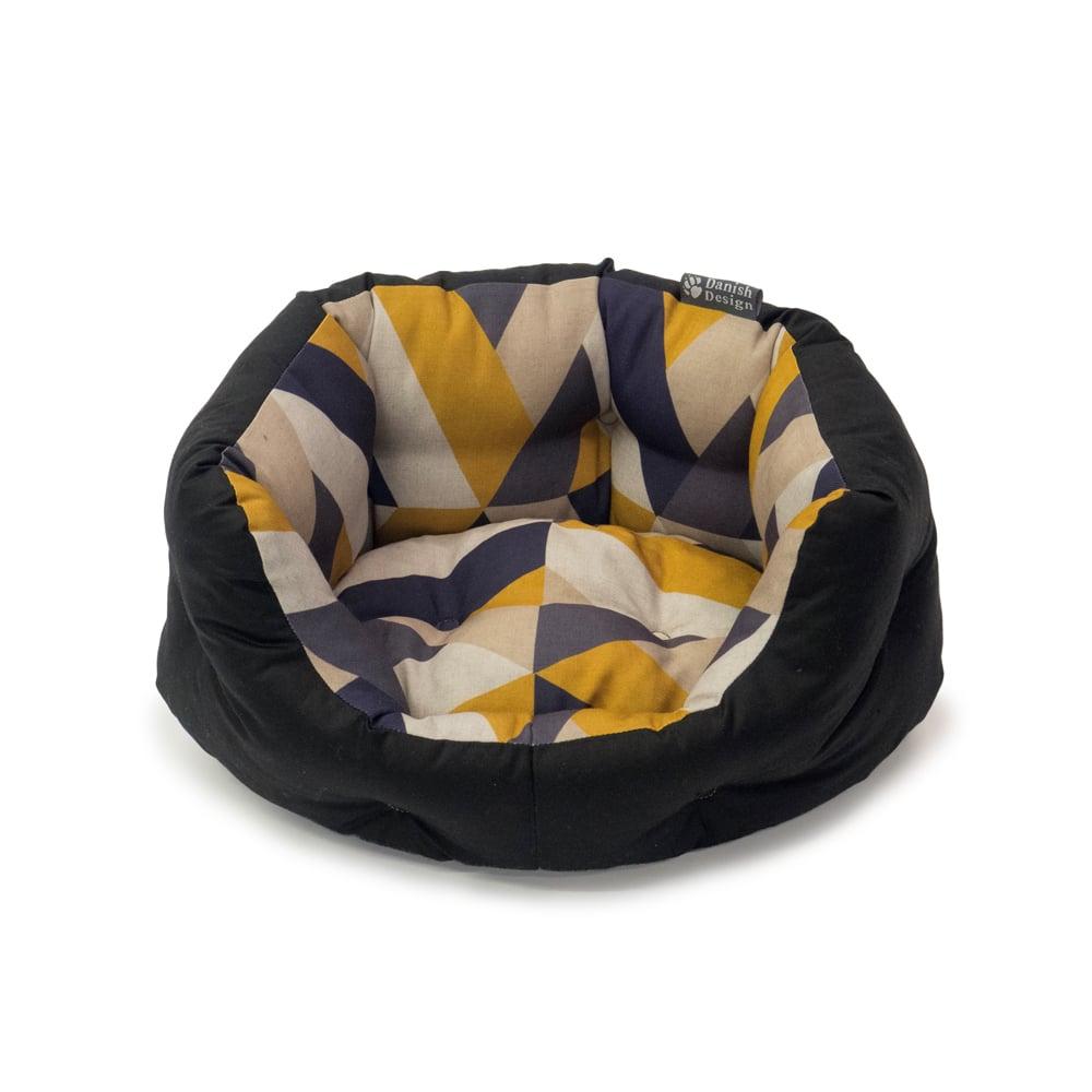 Retreat Wellness Memory Foam Donut Bed – Danish Design Dog Beds