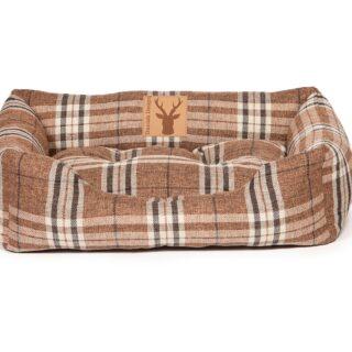 Cozy Newton Snuggle Truffle Mattress – Danish Design Dog Beds