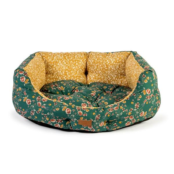 FatFace Slumber Deluxe Dog Bed Range | Danish Design Pet Beds
