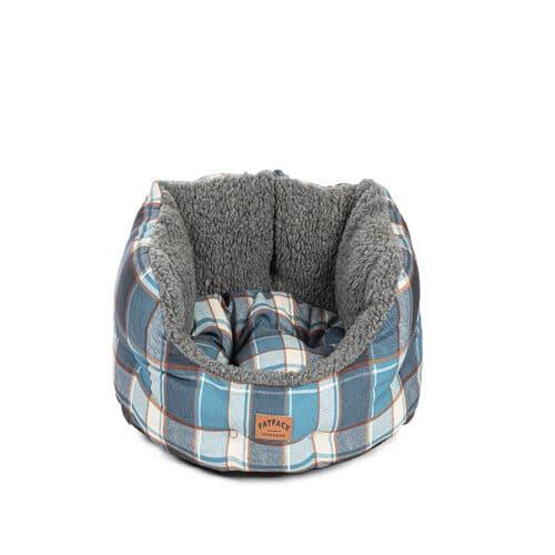 FatFace Slumber Deluxe Dog Bed Range   Danish Design Pet Beds