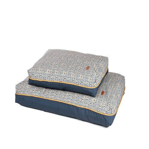 FatFace Geo Bees Deluxe Duvet Dog Bed Range | Danish Design Pet Beds